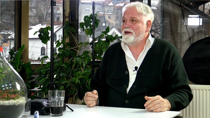 Слободан Антонић: НДХ 2.0 у Београду – 25 година срамоте